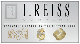 Sioux Falls official I Reiss dealer, Faini Designs Jewelry Studio
